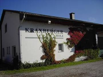 Firma Kraxberger Holz in Pichl bei Wels