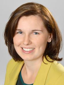 Sophie E. Kraxberger