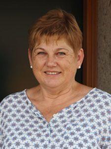 Christine Kraxberger